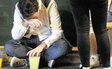 Vecinos y hosteleros dudan de la eficacia del carné por puntos del botellón del Ayuntamiento de Valencia