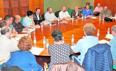 La ciudad constituye el consejo de inclusión social