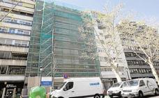 La Generalitat convoca las ayudas para el informe de evaluación de edificios