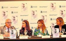 El Premio Azorín de Novela 2018 llega a las librerías de toda España