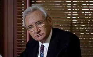 Condena firme al exadministrador de Luis del Olmo