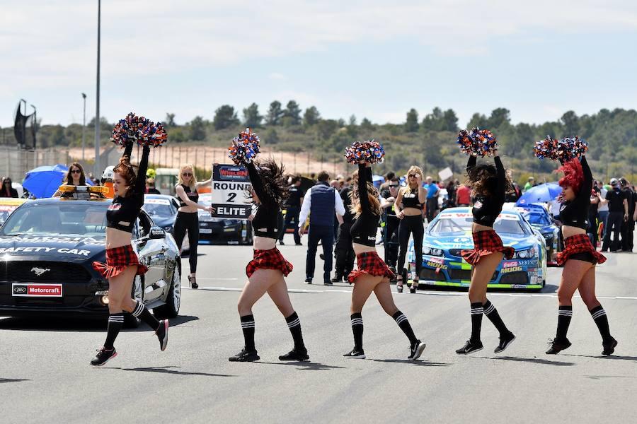 La NASCAR en Valencia