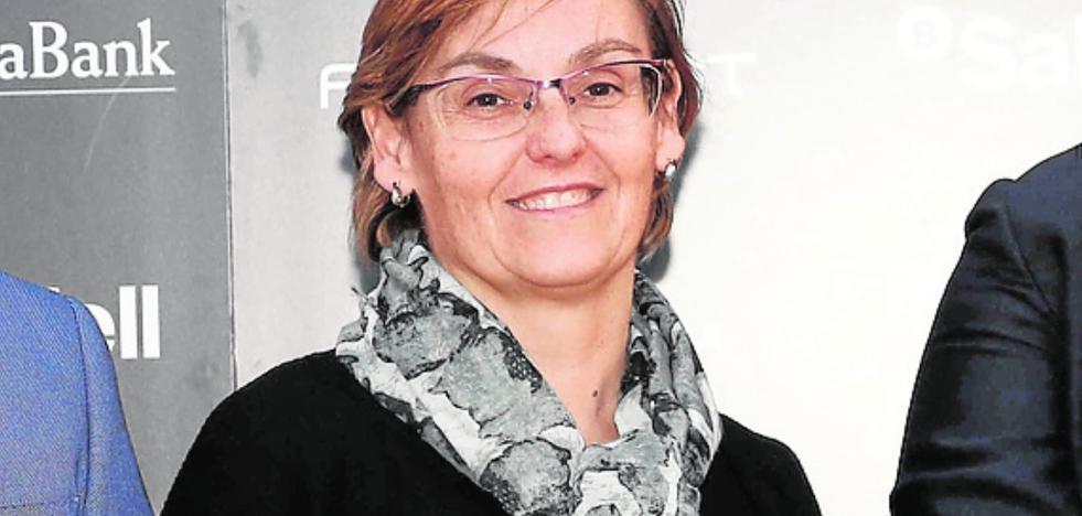 Cristina Alemany: Piloto de rescate