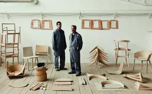 Andreu World: Cuando el diseño se unió al amor por la madera