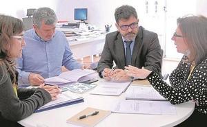 La Diputació colabora en el impulso de Sistemas de Drenaje Sostenible