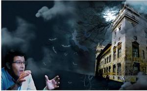 Jorge Rodríguez agita el fantasma del Palau