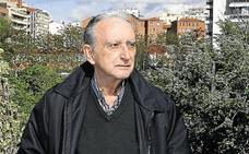 Rafael Chirbes, a escena