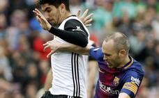 Soler refuerza el aviso de Marcelino