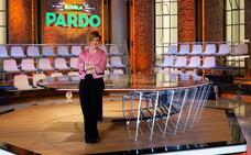Cristina Pardo la lía y duplica la audiencia de La Sexta con su nuevo programa