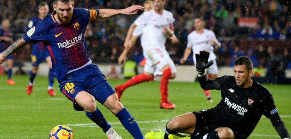 Horario y televisión de la final de la Copa del Rey: Barcelona vs Sevilla