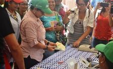 La Alcaldía de Caracas lanza una moneda propia para la compra de alimentos