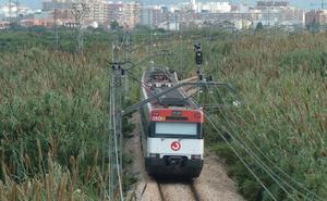 Los alcaldes de un centenar de municipios se concentrarán en las estaciones de Renfe de Valencia y Alicante para pedir más inversión en Cercanías