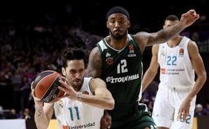 El Madrid se juega la Final Four sin Campazzo