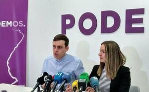 Podemos pide que los señalados por la financiación del PSPV y el Bloc dimitan