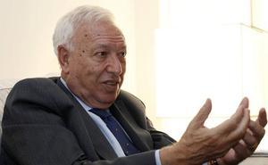 García-Margallo: «Hay que blindar constitucionalmente las pensiones»