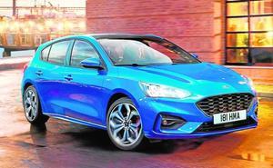 Ford Focus: Tecnología universal