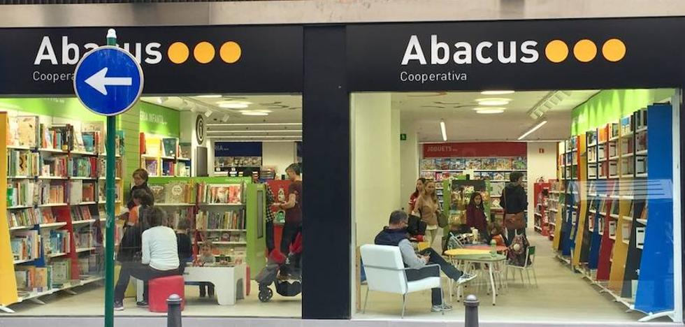 Abacus abandona el Boulevard Austria para la llegada del mayor Zara de Valencia