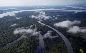 El misterio que se oculta en el Amazonas