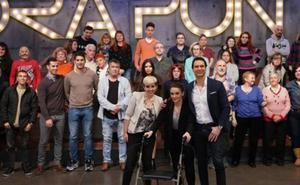 La última metedura de pata de Javier Cárdenas en 'Hora Punta' de TVE: «¿Y tú tienes parálisis cerebral? ¡Jo, quién la quisiera!»