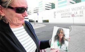 «Mi hija se desvivía por los demás y ahora ha perdido su vida»