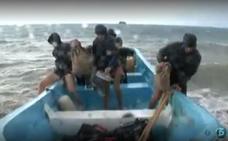 Caos en Supervivientes: una evacuación de película