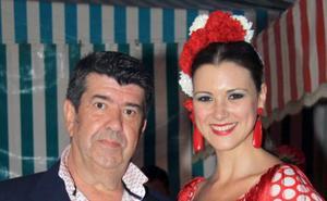Detienen a Gil Silgado en la Feria de Abril