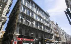 ¿Dónde se instaló el primer ascensor eléctrico de Valencia?