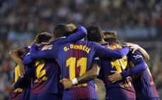 El Barça se desequilibra y se desnaturaliza