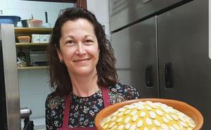 Maribel Climent, el arte de cocinar el Cabanyal