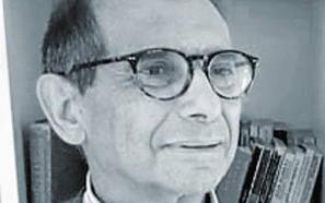 Muere Felipe Zayas Hernando, profesor de Lengua y Literatura castellana