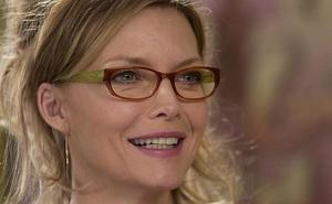 Michelle Pfeiffer vende su casa por 24 millones de euros