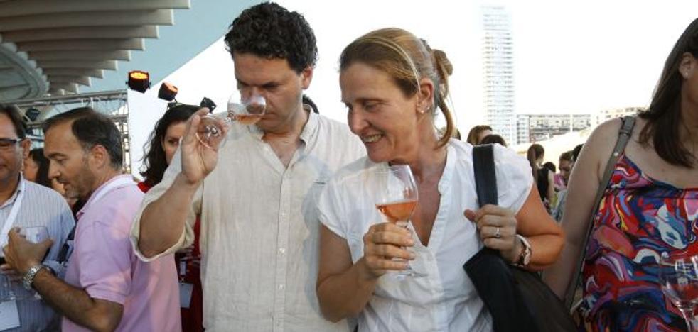¿Y tú qué tipo de consumidor de vino eres: trendy o urbanita inquieto?