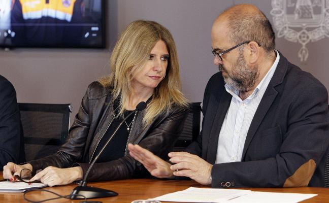 El PSPV apura los plazos para retener la alcaldía de Alicante