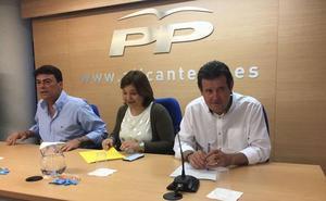 Bonig: «La reconquista de la Comunitat Valenciana empieza en el sur»
