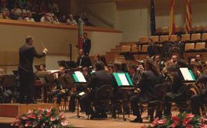 Agenda semanal de las bandas de música de la Comunitat Valenciana