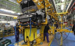 Ford prolongará hasta mediados de julio el ERE para 270 empleados de motores