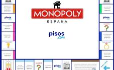 ¿Cuánto cuesta adquirir una vivienda en las ciudades del nuevo Monopoly España?