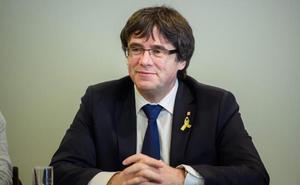 Puigdemont: «Las urnas, la libertad y la democracia nunca más volverán a ser enterradas»