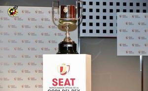 SEAT califica de «éxito» el patrocinio de la Copa del Rey