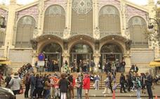 La Valencia guiri: ¿qué hacen los turistas cuando vienen?