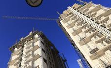 Una de cada cuatro nuevas empresas valencianas es del sector de la construcción