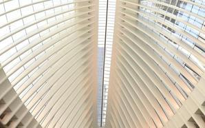 Praga acogerá la exposición «más exhaustiva» de la obra de Calatrava