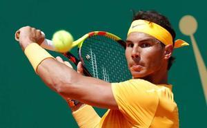 Nadal entierra a Thiem y mira a semifinales