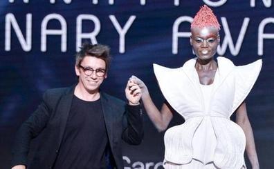 Un peluquero valenciano, finalista en los ABS Global Image Awards de Estados Unidos