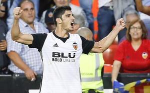 El PSG cuenta con la venta de Guedes al Valencia
