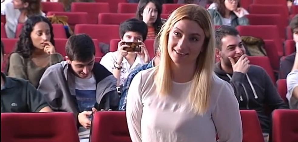 Lucía, la estudiante de Derecho que ejerce la prostitución