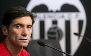 Marcelino: «Guedes sería un muy buen jugador para el Valencia»