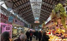 La nueva ley de los mercados de Valencia