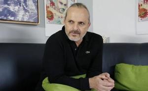 Miguel Bosé enseña su casa por primera vez