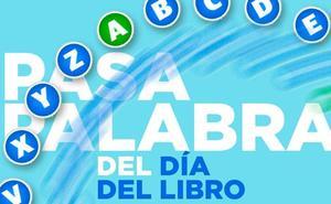 Juega al Pasapalabra de los libros valencianos y completa el rosco